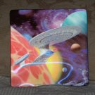 STAR TREK Enterprise 3 D Mouse Pad Computer