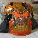 FX Kids Motocross Motorcycle Chest Protector Used