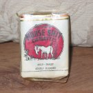 HORSE CHIT CIGARETTES Novelty 1950 Thru 1966 Stable Blended Roasted And Sweet