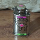 CAMEL 1995 Retro Theme Lighter Fluid Wind Proof Cigarette Cigar Lighter Used