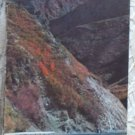 ROAD MAP 1961 Utah State Road Commission Highway Routes