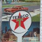 ROAD MAP 1960 Texaco Utah State Highway Routes