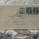 First Day Issue Cover Stamp Gilbert Charles Stuart 1940 1c