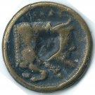 REPRODUCTION FAKE Greece Tetradrachm Gela Sicily 466 BC To 413 BC Ceeaz