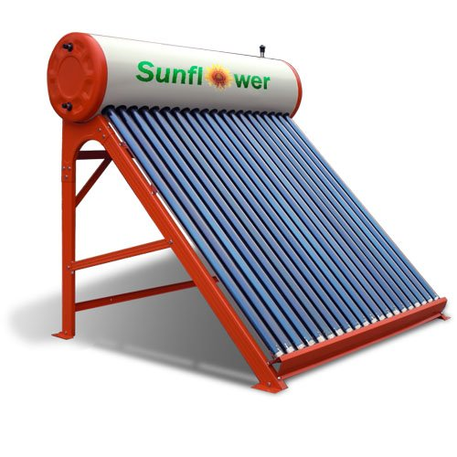 Thermosyphon Tubular Solar Water Heater