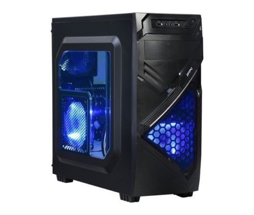 AMD EIGHT CORE 16GB 1TB HDD GTX 970 DESKTOP GAMING COMPUTER