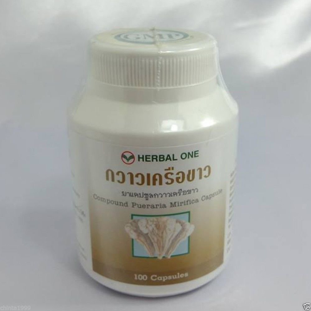 Pueraria mirifica pills side effects / Olive leaf extract