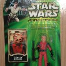 Star Wars POTJ  Sutton Action figure New