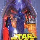 Star Wars Rots Blue Royal Guard figure Senate Security New