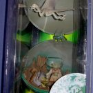 Star Wars POTF Dagobah With Yoda Figure New