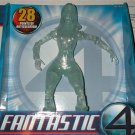 "Marvel Fantantic Four 12"" Invisible Woman"