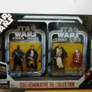 Star Wars Commemorative Tin Collection Set #6