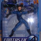 Fantastic Four Mr Fantastic W/ Spring Attack Action New