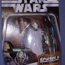 Star Wars Heroes and Villains Collection General Grievous New in Package