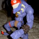 "SMALL SOLDIERS 7"" DR. INSANIAC GORGONITE"