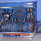 "Star Wars AOTC The Ultimate 12"" JANGO FETT TONS OF ACCESSORIES"