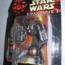 Star Wars Episode 1  Destroyer Droid New In Package
