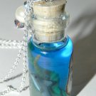 Shark Necklace, Inspired by Sharkwater Documentary Inspired, $5.00 Donation,Bottle Necklace