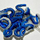 Into the Blue, Octopus Necklace
