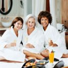 Spa Retreat group getaways
