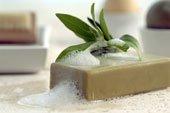 Sage Soap