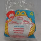 1998 MCDONALD'S TOY DISNEY PENGUIN FROM MARY POPPINS MOBILE FIGURINE, NIP