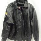 USA Leather 2XL Men's Motorcycle Jacket