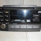 2000-2003 Nissan / Infiniti Bose AM FM Radio CT Cassette In-Dash Stereo PN-2383D