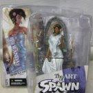 New 2005 SPAWN, The Art of Spawn Series 27, Wanda 2 Action Figure, McFarlane