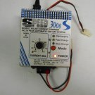 Vintage Speed 3000S Mosfet Pulse Current Charger NiMH & NiCd AC-DC Power Supply