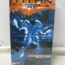 NEW TITAN A.E. DREJ ALIEN, Plastic Model Assembly Kit, Translucent Energy Blue