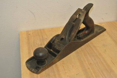 Vintage STANLEY BED ROCK, No 605 PLANER, Woodworking, Carpentry