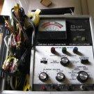 Vintage SENCORE CRT Cathode Ray Tube Auto Tester Tracker, CR161