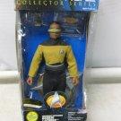 New 95 STAR TREK Collector Series Starfleet Edition GEORDI LAFORGE Action Figure