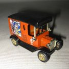 Vintage DAYS GONE LLEDO, Die Cast Car 1996 Atlanta Olympic Games Toy Truck