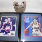 UConn Huskies Womens Basketball Autographed Lot, Abrosimova, Lobo, Asjha Jones