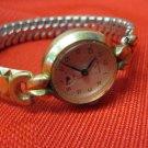 Vintage CROTON EL 10K Gold Filled Ladies Watch, Swiss Movement, Works!!!