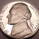United States Proof 1979-S Type 1 Jefferson Nickel~Excellent~Free Shipping