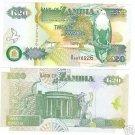 FANTASTIC ZAMBIA 20 KWACHA CRISP NOTE~~FREE SHIPPING~~