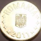 Gem Uncirculated Romania 2011 Ban~We Have Thousands Of Unc Coins~Free Shipping~