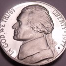 United States Proof 1977-S Jefferson Nickel~We Have Jeffersons~Free Shipping