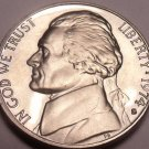 United States Proof 1974-S Jefferson Nickel~We Have Jeffersons~Free Shipping