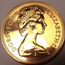 Proof 1978 Great Britain 2 Pence~Welsh Plume~Free Shipping
