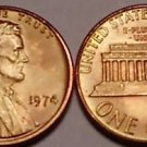 UNCIRCULATED 1974-P LINCOLN CENT~CHEAP~FREE SHIPPING~