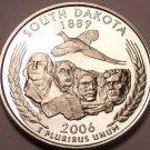 Gem Cameo Proof 2006-S South Dakota State Quarter~Free Shipping