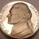 United States Proof 1980-S Jefferson Nickel~Proofs R Best Coins~Free Shipping