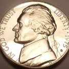 1975-S PROOF JEFFERSON NICKEL~GREAT PRICE~FREE SHIPPING