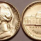 1978-P BRILLIANT UNCIRCULATED JEFFERSON NICE COIN !