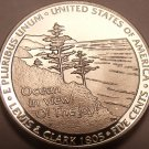 United States Gem Proof 2005-S Jefferson Ocean In View Nickel~Free Shipping