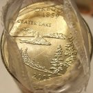 GEM UNCIRCULATED SEALED ROLL OREGON 2005-P STATE QUARTERS~FREE SHIPPING~